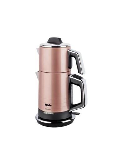 Fakir Temper Rose Çay Makinesi Renkli